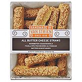 Van Strien All butter cheese straws 90g