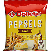 Bolletje Pepsels cheese 115g
