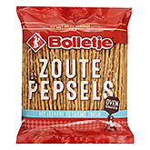 Bolletje Salty peppers 180g
