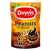 Duyvis Cacahuètes grillées au four original 225g