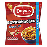 Duyvis Cocktail Nüsse Cocktail Party Packung 450g