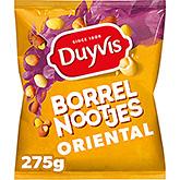 Duyvis Borrelnuts Oriental 300g