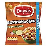 Duyvis Getränke Nüsse Provençale Party Pack 450g