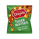 Duyvis Tiger nuts bacon cheese 300g