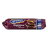 McVitie's Digestive dark chocolate 400g