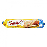 Verkade San Francisco naturel XL 300g