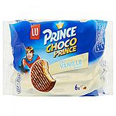 Prince Choco prince vanille 180g