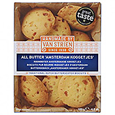 Van Strien All butter Amsterdam koggetjes 120g