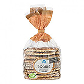 AH Honey stroopwafel 290g