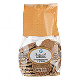 AH Caramel sea salt mini stroopwafel 200g