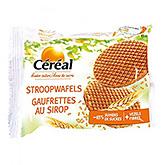 Céréal Stroopwafels 150g