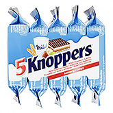 Knoppers Milch 5x25g 125g