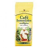 Café intención ecológico Gemalen koffie 250g