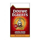 Douwe Egberts Aroma rouge grossièrement moulu 250g