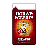 Douwe Egberts Aroma rouge filtre rapide mouture 250g