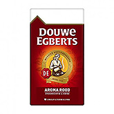 Douwe Egberts Aroma rouge filtre rapide moudre 500g