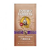 Douwe Egberts Variations d'arômes 7 filtres à moka premium broyés 250g