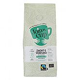 Join the cup Zacht en verfijnd biologische snelfiltermaling 250g
