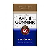 Kanis and Gunnink décaféiné par filtration rapide 500g