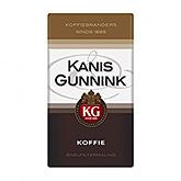 Kanis en Gunnink Koffie snelfiltermaling 500g