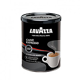 Lavazza Caffè espresso ground coffee blik 250g
