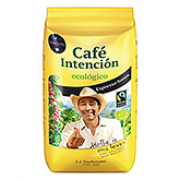 Café intención ecológico Fèves Espresso 500g