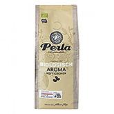 Grains de café aromatiques biologiques Perla 500g