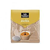 Caffè gondoliere Mokka 36 kaffebælg 250g