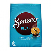 Senseo Decaf 36 coffee pads 250g