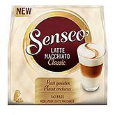 Senseo Latte macchiato klassiske 5x2 puder 90g
