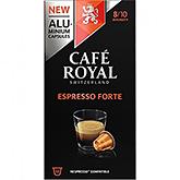 Café royal Espresso forte 10  52g