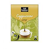 Caffè gondoliere Cappuccino dolce gusto compatible 16 capsules 156g