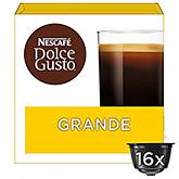 Nescafé Dolce gusto grande 16 capsules 128g
