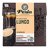 Perla Lungo dolce gusto compatible 12 capsules 78g