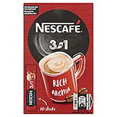 Nescafé 3 in 1 10 sticks 165g
