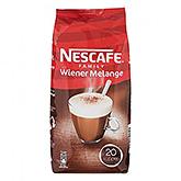 Nescafé Family Wiener blend 20 cups 280g