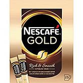 Nescafé Gold 25 sticks 45g