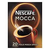 Nescafé Mocca 20 cups 70g