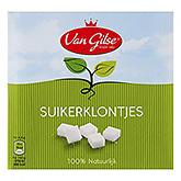 Van Gilse Zuckerwürfel 1000g