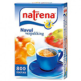 Natrena refill pack 800 sweets 51g