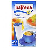 Natrena Table dispenser 400 sweet 26g