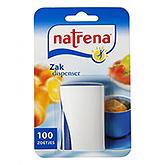 Natrena Bag dispenser 100 sweets 6g