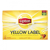 Lipton Yellow label 20 bags 30g