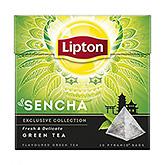 Lipton Sencha Grüntee 20 Beutel 36g