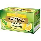 Twinings Grüner Tee intensive Zitrone 25 Beutel 50g