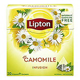 Lipton Camomile infusion 20 tea bags 35g