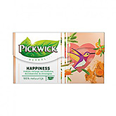 Pickwick Herbal happiness 20 sacs de 30g