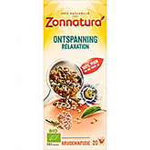 Zonnatura Relaxation 20 sacs 40g