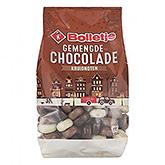Bolletje Gemengde chocolade kruidnoten 310g