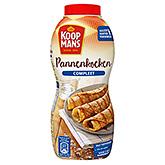 Koopmans Shaker Pfannkuchen komplett 210g